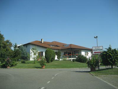 Camping Kaiserstuhl
