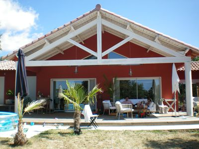 Vakantiehuis La Cantarane