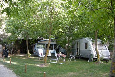 Camping San Isicio