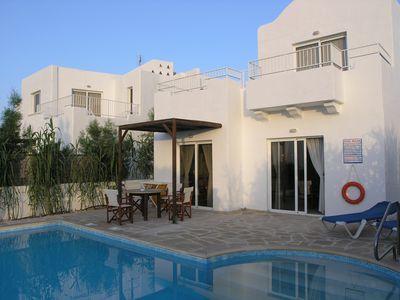 Villa Thalassines