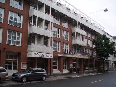 Hotel Derag Maximilian