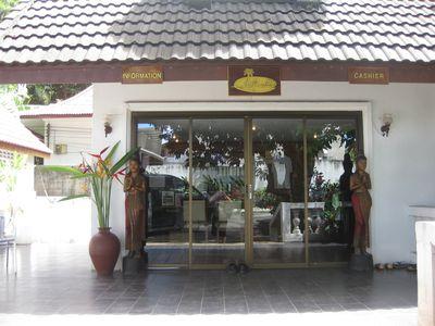 Hotel Malibu Beach Resort