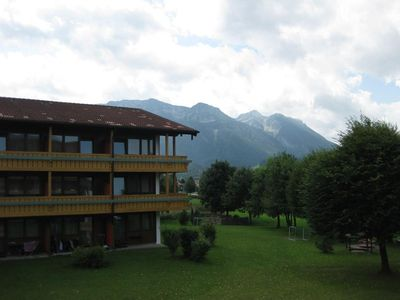 Appartement Chiemgau