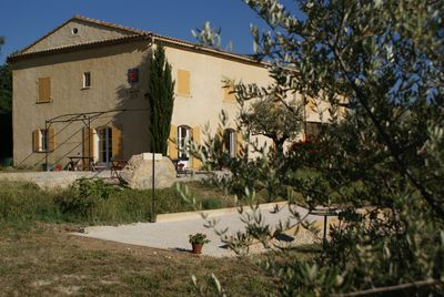 Bed and Breakfast La Bastide d'Or