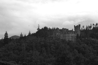 Hostel Carbisdale Castle