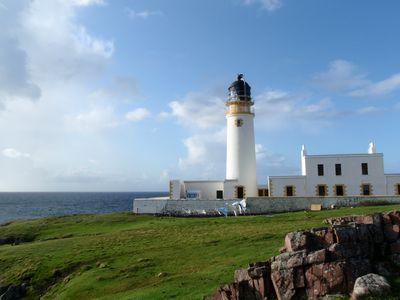 Hotel Rua Reidh Lighthouse