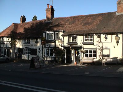 Hotel Stonemasons Arms