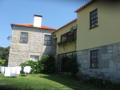 Hostel Quinta do Pomarinho