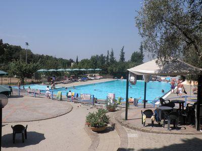 Camping Il Fontino