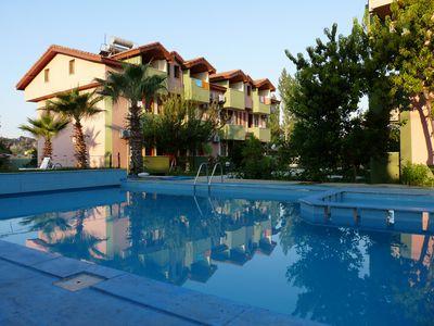 Aparthotel Villa Ali Özalp