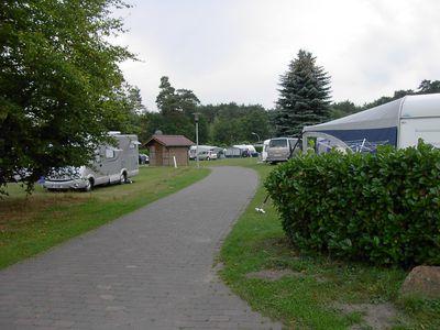Camping Münsterland Eichenhof