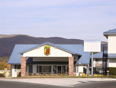 Hotel Super 8 Susanville, CA