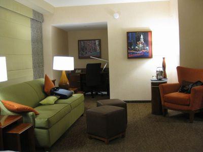 Hotel Sheraton Boston