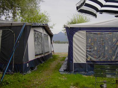 Camping Harras