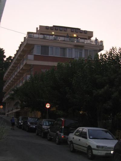 Hotel Neda