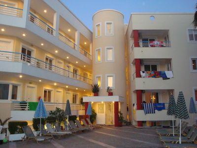 Aparthotel Anastasia