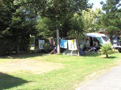 Camping Atlantica