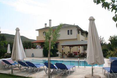Hotel Huize Palirria