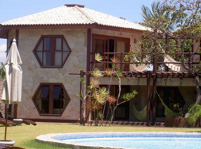 Hotel Morada Dos Ventos