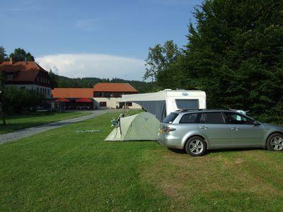 Camping Kratochvil