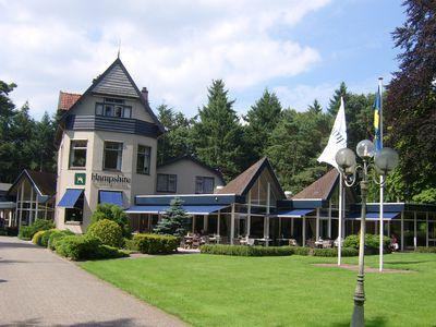 Hotel Veluwe Hotel Stakenberg