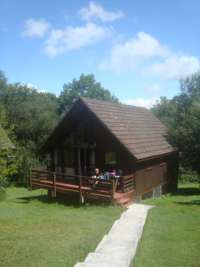 Chalet Eastcott Lodges