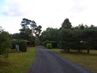 Camping Heidewald