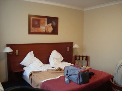 Hotel Best Western Cour St. Georges