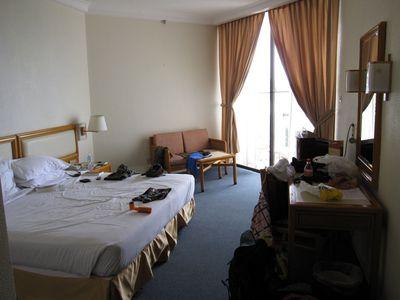 Hotel Copthorne Orchid Penang