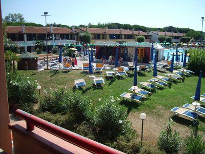 Hotel Villaggio Tize
