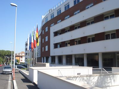 Hotel Domina Capannelle