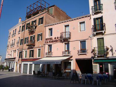 Hotel Ca Formenta