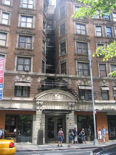 Hotel Amsterdam Court