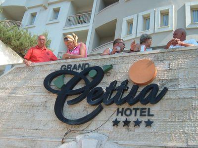 Hotel Grand Cettia