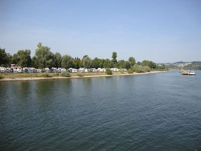 Camping Knaus Campingpark Rhein Mosel / Koblenz