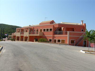 Hotel Fiskardo Bay