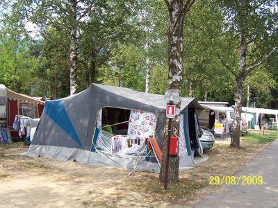 Camping Al Pescatore