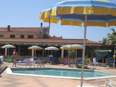 Vakantiepark La Cecinella