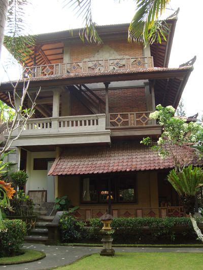Hotel Artini Cottages (1, 2, 3)