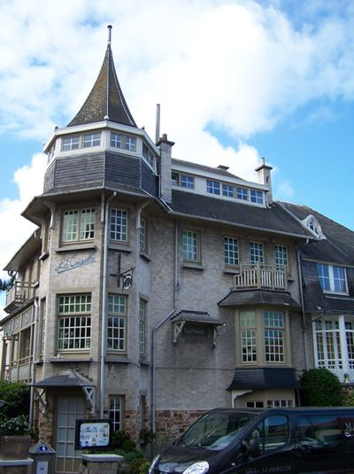 Hotel La Tourelle