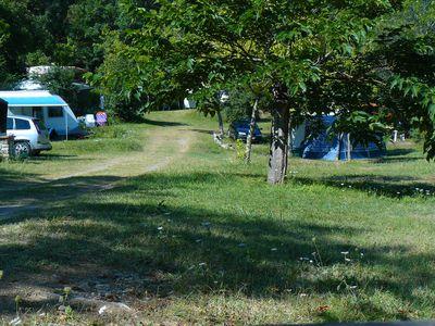 Camping Naturistencamping Mas de la Balma