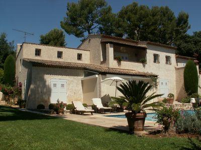 Vakantiehuis La Musarde