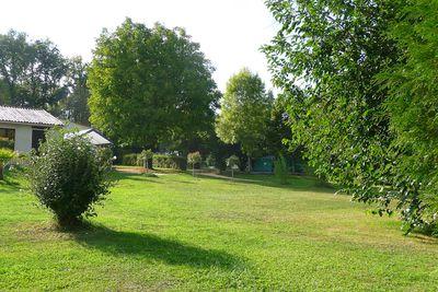 Camping Les Nauves