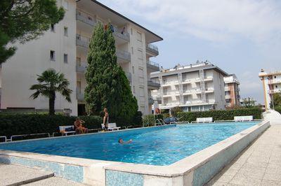 Appartement San Nicolas