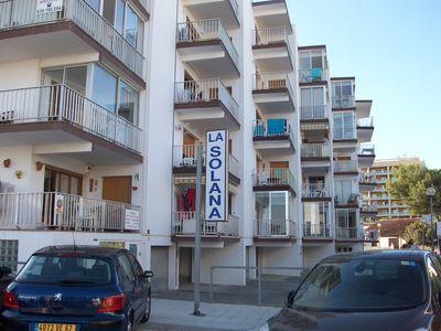 Appartement La Solana