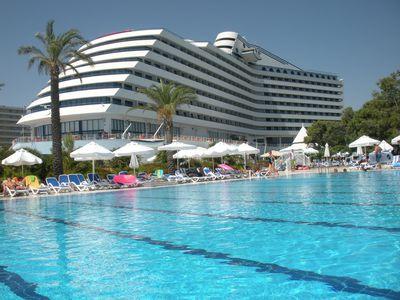 Hotel Titanic Beach Lara