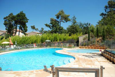 Vakantiepark Le Jardin du Golf