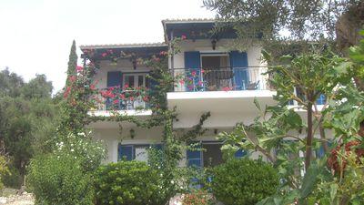 Appartement Villa Fiorita