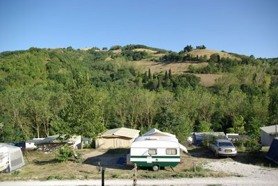 Camping Podere Sei Poorte (Glamping)