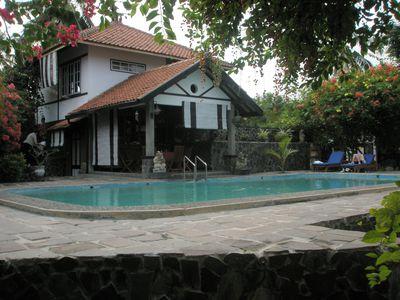 Hotel Adams Homestay